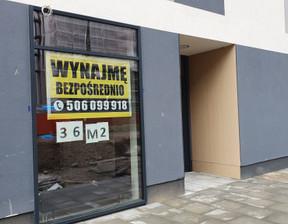 Lokal usługowy do wynajęcia, Warszawa Ursus, 36 m²
