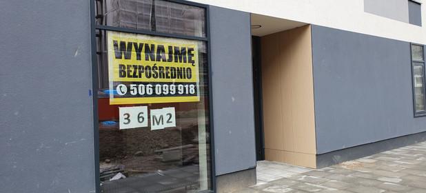 Lokal usługowy do wynajęcia 36 m² Warszawa Ursus Posag 7 Panien - zdjęcie 1