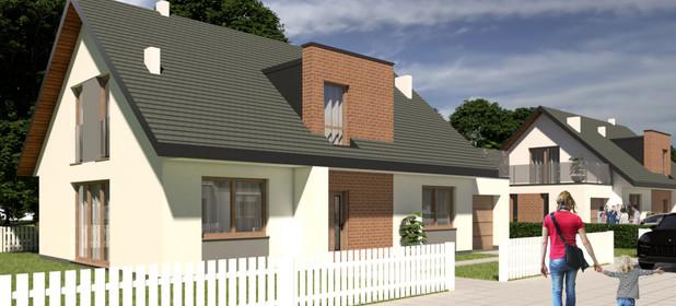 Dom na sprzedaż 193 m² Legionowski (pow.) Wieliszew (gm.) Wieliszew Podgórna - zdjęcie 2