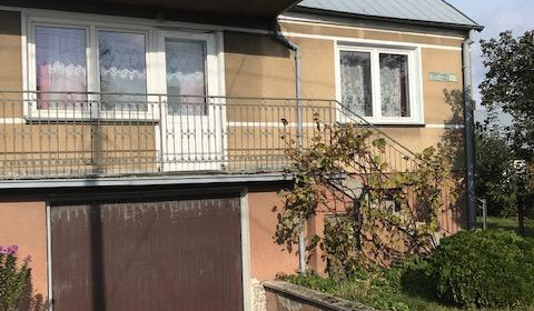 Dom na sprzedaż 120 m² Sokólski (pow.) Sokółka (gm.) Sokółka Łakowa - zdjęcie 1