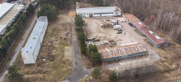Fabryka, zakład na sprzedaż 22411 m² Kłobucki (pow.) Krzepice (gm.) Krzepice Przemysłowa  - zdjęcie 3