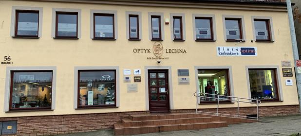 Lokal biurowy do wynajęcia 55 m² Zielona Góra Centrum Jedności - zdjęcie 1
