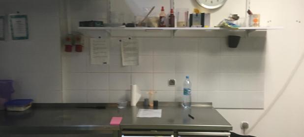 Lokal gastronomiczny do wynajęcia 32 m² Warszawa Śródmieście Solec Solec - zdjęcie 1
