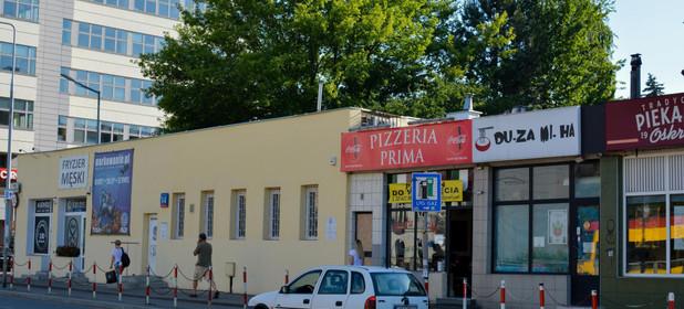 Lokal gastronomiczny do wynajęcia 61 m² Warszawa Mokotów Puławska  - zdjęcie 3