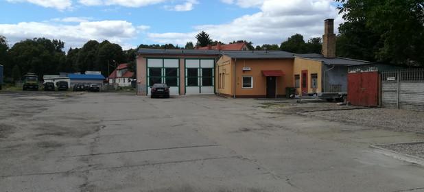 Działka na sprzedaż 4055 m² Świebodziński (pow.) Świebodzin (gm.) Świebodzin Zachodnia - zdjęcie 1