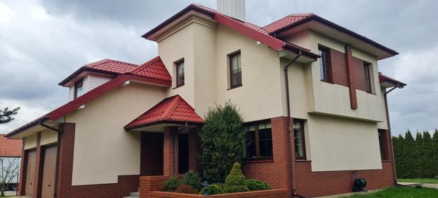 Dom na sprzedaż 163 m² Świdnicki (Pow.) Świdnik Franciszków Szkolna - zdjęcie 1