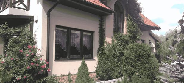 Dom na sprzedaż 170 m² Pruszkowski (pow.) Brwinów (gm.) Żółwin nadarzynska - zdjęcie 1