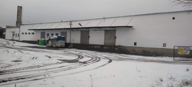 Fabryka, zakład na sprzedaż 1091 m² Stargardzki (pow.) Dolice (gm.) Dolice Kolejowa  - zdjęcie 1