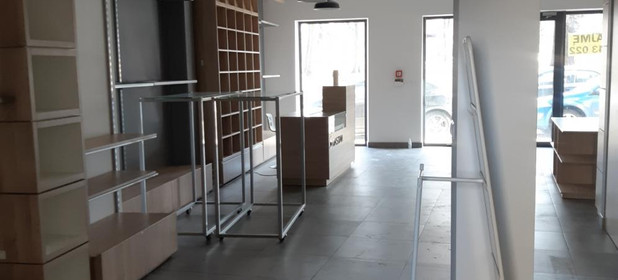 Lokal handlowy do wynajęcia 86 m² Radom Śródmieście Centrum Stanisława Wernera - zdjęcie 2