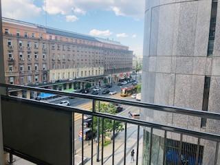 Mieszkanie na sprzedaż 60 m² Warszawa Śródmieście Jerozolimskie - zdjęcie 2
