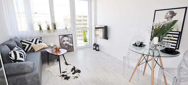 Mieszkanie do wynajęcia 20 m² Warszawa Mokotów Stary Mokotów Puławska - zdjęcie 3
