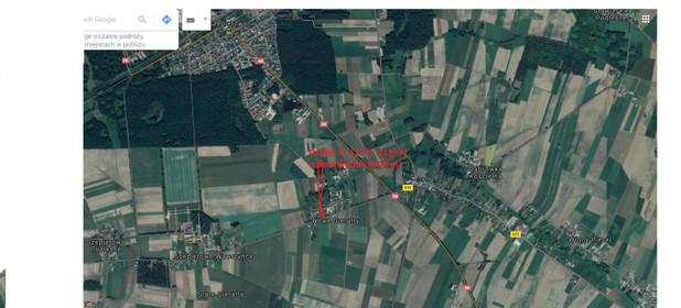 Działka na sprzedaż 6900 m² Piaseczyński (pow.) Piaseczno (gm.) Głosków Gołkowska, 66 B - zdjęcie 1