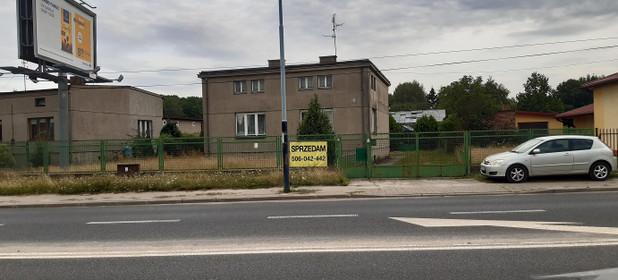 Działka na sprzedaż 3200 m² Łódź Górna Kolumny - zdjęcie 3