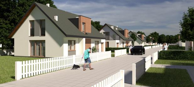 Dom na sprzedaż 193 m² Legionowski (pow.) Wieliszew (gm.) Wieliszew Podgórna - zdjęcie 1