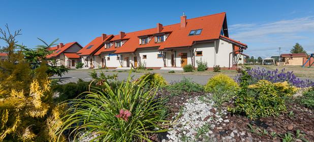 Pensjonat na sprzedaż 1600 m² Słupski (Pow.) Ustka (Gm.) Rowy - zdjęcie 1