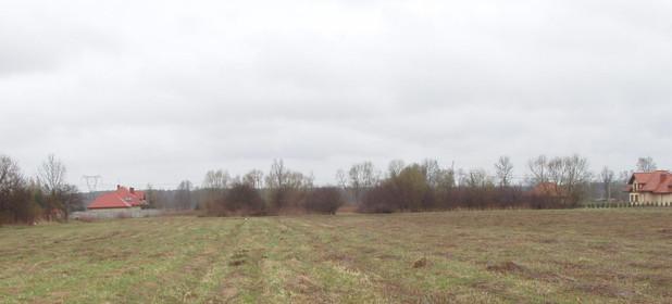 Działka na sprzedaż 1260 m² Otwocki (pow.) Wiązowna (gm.) Duchnów Kazimierz Dowjata - zdjęcie 3