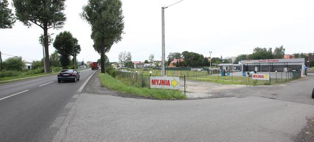 Działka na sprzedaż 5430 m² Bieruńsko-Lędziński (pow.) Bieruń Warszawska - zdjęcie 1