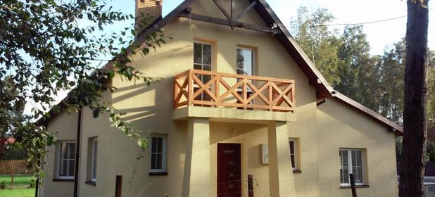 Dom na sprzedaż 141 m² Wołomiński (Pow.) Marki Kobyłka Przyjacielska - zdjęcie 1