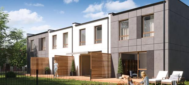 Dom na sprzedaż 85 m² Łódź Widzew Widzew-Wschód Gajcego Tadeusza - zdjęcie 3