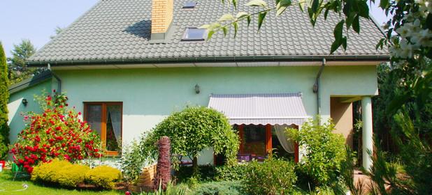 Dom na sprzedaż 146 m² Wołomiński (pow.) Radzymin (gm.) Cegielnia - zdjęcie 2