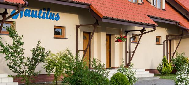 Pensjonat na sprzedaż 1600 m² Słupski (Pow.) Ustka (Gm.) Rowy - zdjęcie 2