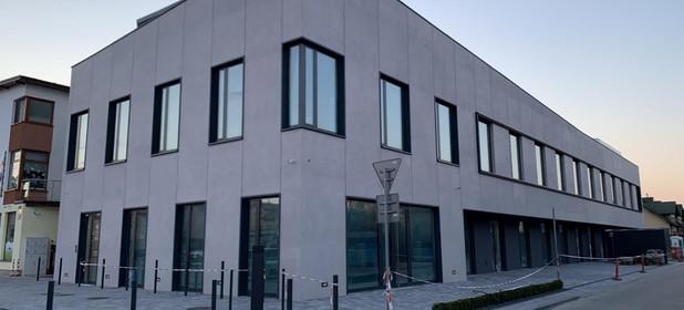 Lokal usługowy do wynajęcia 640 m² Wołomiński (Pow.) Ząbki Centrum Ul. Powstańców Powstańców - zdjęcie 2