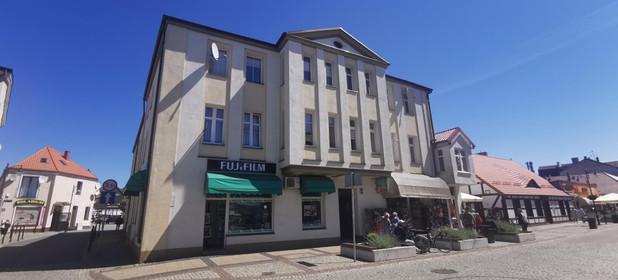 Mieszkanie na sprzedaż 35 m² Słupski (Pow.) Ustka (Gm.) Ustka Marynarki Polskiej - zdjęcie 1