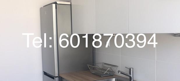 Mieszkanie do wynajęcia 42 m² Warszawa Mokotów Stary Mokotów Niepodległości - zdjęcie 2