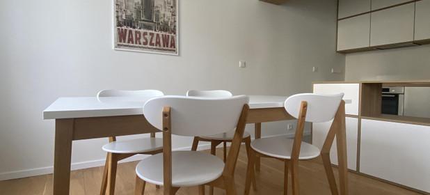 Mieszkanie do wynajęcia 48 m² Warszawa Mokotów Stary Mokotów Odolańska - zdjęcie 1
