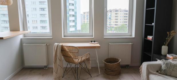 Mieszkanie do wynajęcia 30 m² Warszawa Ursynów Wąwozowa - zdjęcie 3