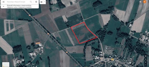 Działka na sprzedaż 45700 m² Wysokomazowiecki (Pow.) Szepietowo (Gm.) Nowe Gierałty - zdjęcie 1