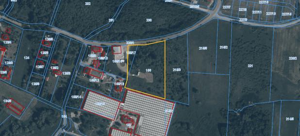 Działka na sprzedaż 1000 m² Elbląski (Pow.) Elbląg (Gm.) Gronowo Górne Agatowa - zdjęcie 1