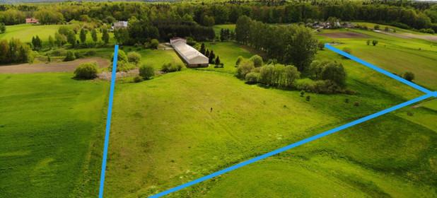 Działka na sprzedaż 38400 m² Kartuski (Pow.) Żukowo (Gm.) Skrzeszewo - zdjęcie 2