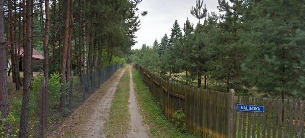 Działka na sprzedaż 3600 m² Grodziski (pow.) Żabia Wola (gm.) Żelechów Malinowa 5 - zdjęcie 3