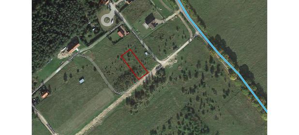 Działka na sprzedaż 2549 m² Olsztyński (Pow.) Stawiguda (Gm.) Pluska Polna - zdjęcie 1