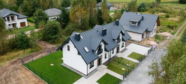 Dom na sprzedaż 92 m² Otwocki (Pow.) Karczew (Gm.) Otwock Mały Urocza - zdjęcie 2