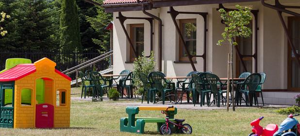 Pensjonat na sprzedaż 1600 m² Słupski (Pow.) Ustka (Gm.) Rowy - zdjęcie 3