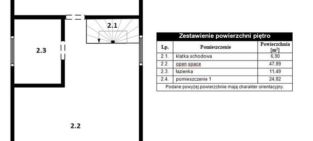 Lokal biurowy na sprzedaż 210 m² Bielsko-Biała Hałcnów - zdjęcie 3