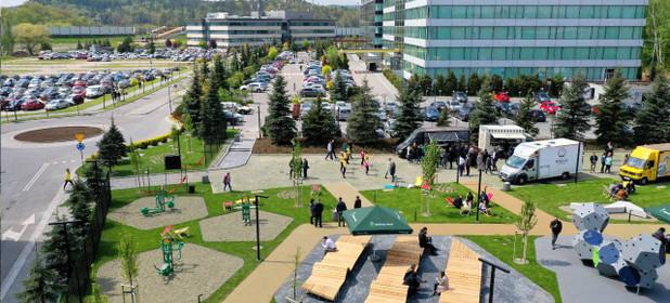 Lokal biurowy do wynajęcia 95 m² Krakowski (pow.) Zabierzów (gm.) Zabierzów Krakowska - zdjęcie 2
