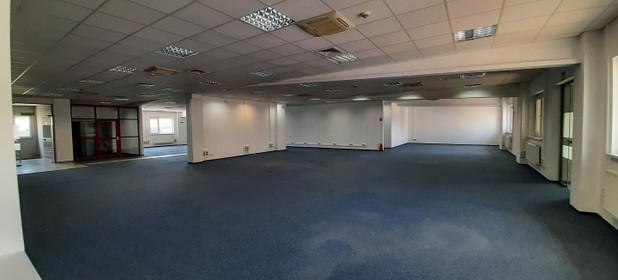 Lokal biurowy do wynajęcia 800 m² Łódź Widzew Wydawnicza - zdjęcie 1