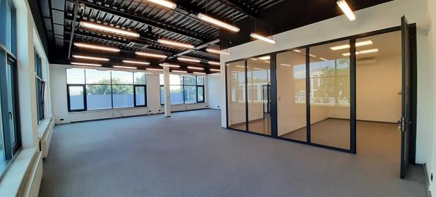 Lokal biurowy do wynajęcia 214 m² Łódź Widzew Wydawnicza - zdjęcie 1