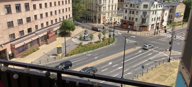 Mieszkanie na sprzedaż 62 m² Lublin Śródmieście Narutowicza - zdjęcie 1