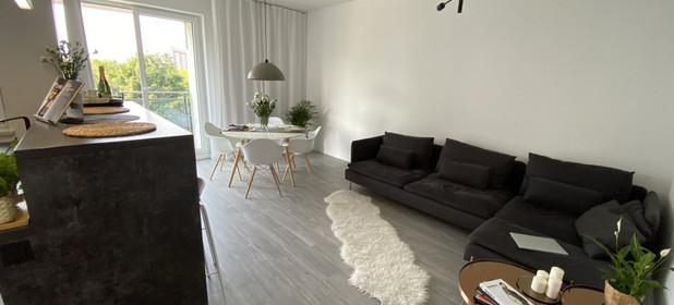 Mieszkanie na sprzedaż 53 m² Warszawa Praga-Południe Gocław Jana Nowaka-Jeziorańskiego - zdjęcie 3