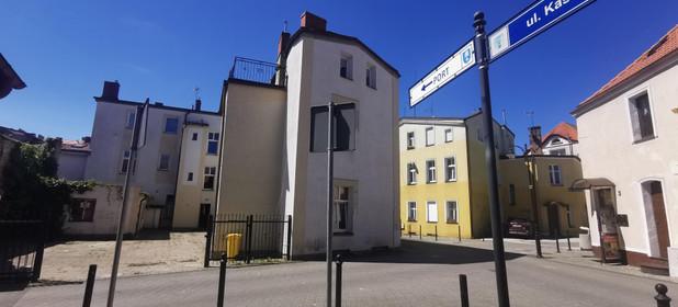 Mieszkanie na sprzedaż 35 m² Słupski (Pow.) Ustka (Gm.) Ustka Marynarki Polskiej - zdjęcie 2