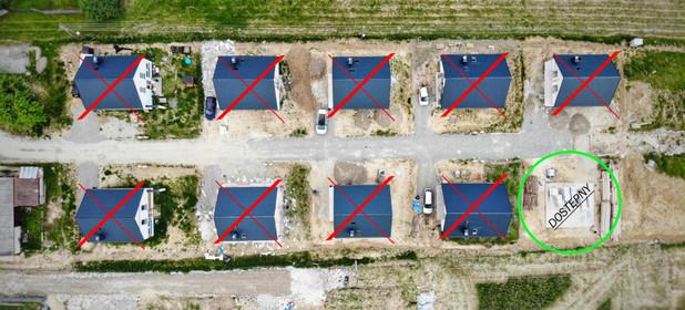 Dom na sprzedaż 115 m² Rzeszów Budziwój Domyprzystawie.pl Budziwojska - zdjęcie 2