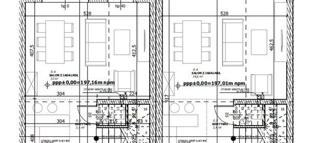 Dom na sprzedaż 83 m² Rzeszów Załęże Rzeszów Jaspisowa - zdjęcie 1