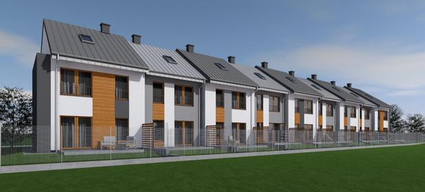 Dom na sprzedaż 83 m² Rzeszów Załęże Rzeszów Jaspisowa - zdjęcie 2