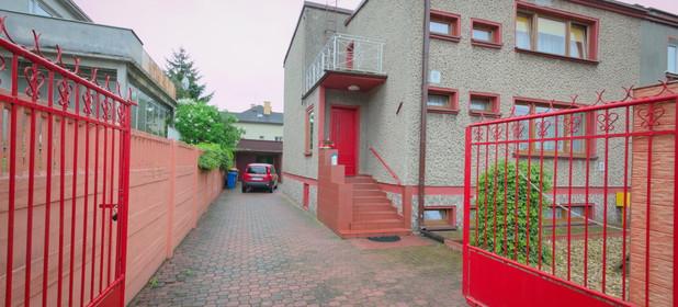Dom na sprzedaż 180 m² Pabianicki (Pow.) Pabianice (Gm.) Pabianice Sportowa - zdjęcie 1