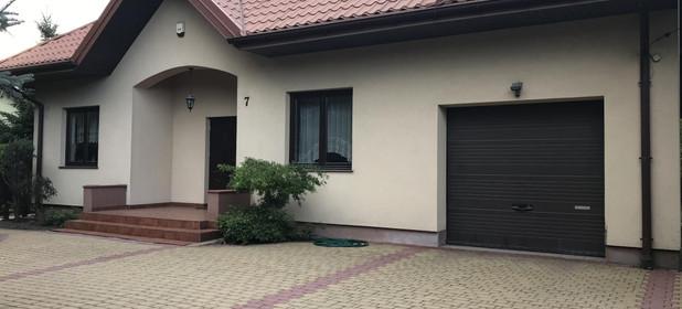 Dom na sprzedaż 180 m² Wołomiński (pow.) Marki Jana Brzechwy - zdjęcie 1