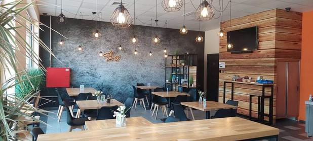 Lokal gastronomiczny na sprzedaż 1142 m² Gryfiński (pow.) Chojna (gm.) Chojna Kościuszki  - zdjęcie 2